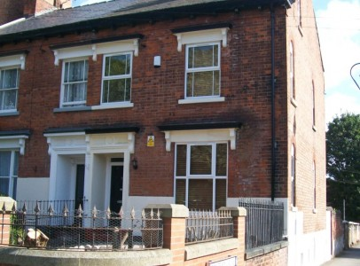 NG3 1HA Student accomodation Nottingham