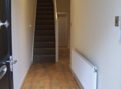 30 Hallway