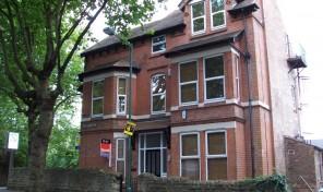 Flats 1 & 2, 1 Albert Grove, Lenton, Nottingham NG7 1PB