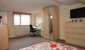 Luxury Student Accommodation in Nottingham
